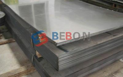 DS+AZ  hot rolled aluminum and zinc plate