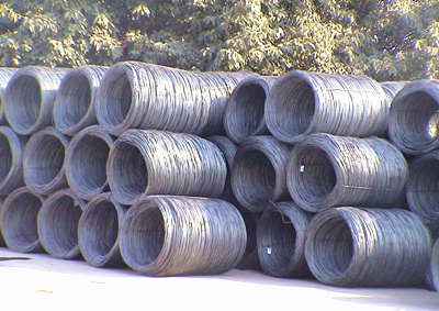 FeP06 cold rolled steel